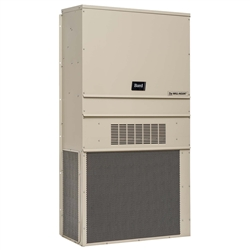 2.5 Ton Bard 11EER Heat Pump Wall Hung Unit, W30HB-A00