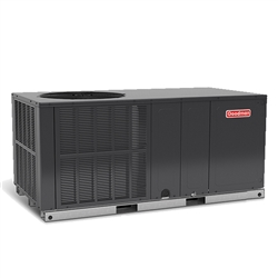 5 Ton Goodman 15 SEER Package Unit GPC1560H41