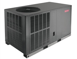 4 Ton Goodman 14 SEER Heat Pump Package Unit GPH1448H41