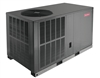 Goodman 4.0 Ton 16 SEER Two Stage Compressor Heat Pump Package Unit GPH1648H41