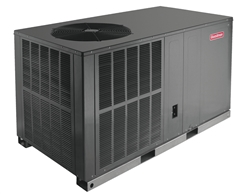 2 Ton Goodman 16 SEER Heat Pump Package Unit GPH1624H41