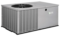 4 Ton EcoTemp 14 SEER Heat Pump Package Unit WJH448000KTP0A