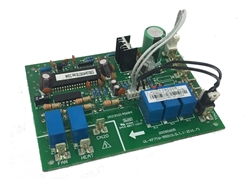 Defrost control board (condenser/package unit)