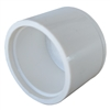 "PVC 3/4"" End Cap Fitting Schedule 40, PVC34CAP"