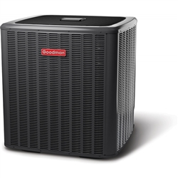 Goodman 3.0 Ton 18 SEER Two Stage Heat Pump Condenser GSZC180361