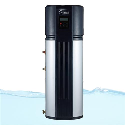 midea 50 gallon hybrid electric heat pump water heater rsj 15budgetheating hvac supplies heat pumps, gas heaters, split units \u0026 more commercial \u0026 home heating \u0026 cooling supplies