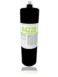 Freon Refrigerant - R422B - 28oz canister (R22 replacement)