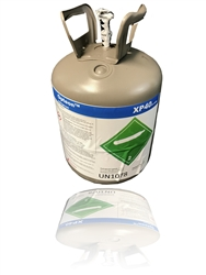 Opteon XP40- R-449A Refrigerant 25lb jug (Low GWP R22, R404A, R507, R407A/F Replacement)