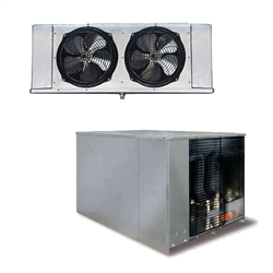 RDI 10'x12' Refrigeration Air Cooled Complete System PC99MOP2E, AM261171PPR4
