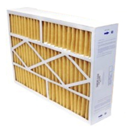 GMU or DGMU Replacement Filter 20x25, Single