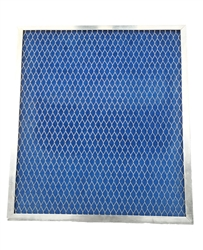 DiamondAir Permanent Washable Filter 16x20 Fits 1.5, 2.0 and 2.5 Ton Handlers
