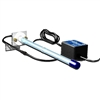 "Ultraviolet Germicidal UV Light Kit Bio Fighter 16"" Ozone Generating LS24V1603 #09611 (T)"