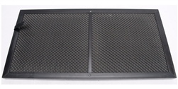 "Permanent Washable Filter 11 3/4"" x 24 1/2"""