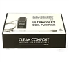 "Clean Comfort Ultraviolet Germicidal UV Light 15"" Kit, UC18S15-24"