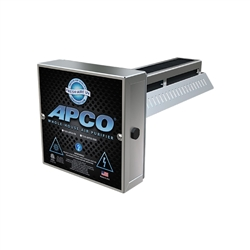 Fresh-Aire UV APCO Whole House Air Purifier 2-Year Lamp Warranty TUV-APCO-ER2 (T)
