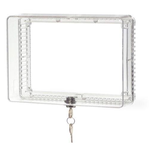 Thermostat Plastic Lock Box