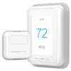 Honeywell T10 Pro Smart Wi-Fi Touchsrceen Thermostat 3H/2C Programmable w/ Sensor, THX321WFS2001W