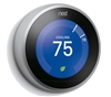 Nest 3rd Generation Learning Thermostat, T3008US
