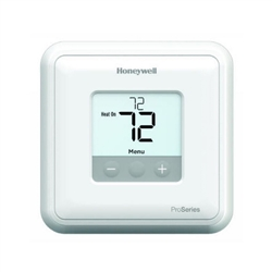 Honeywell T1 Thermostat Straight Cool ONLY Non-Programmable 1H/1C, TH1110D2009