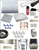 Vertical Installation Supply Kit
