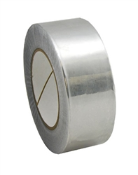 Silver UL Rated Aluminum HVAC Duct Tape