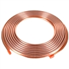 Copper Line 100' 3/8, Used For Liquid Line, Condensate Pump or Oil Line