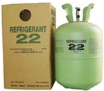 Freon R22 30 pound jug new factory sealed