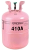 Freon R410A 25 lb. Jug New Factory Sealed, 25 Pound