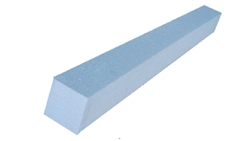 "Foam Block For Drain Pan Air Handler Support 4""W x 4""D x 4'L"