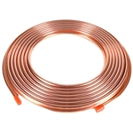 Copper Line 25' 1 3/8, Commercial Use