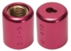 Novent® Tamper-Resistant Refrigerant Locking Caps 410A, Central System 2 Pack