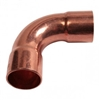 Copper Fitting 3/8 90 Degree Elbow