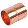 Copper Fitting 1 3/8 Coupling