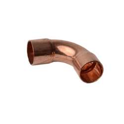 Copper Fitting 5/8 90 Degree Elbow
