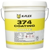 374 Outdoor Protective Coating, UV Mastic 1 Gallon, 800-374-GAL