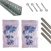 Mini Split Ceiling Cassette Hanging Kit