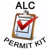 ALC Permit Supply Kit