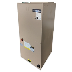 3 Ton DiamondAir High-Efficient ECM Air Handler, D1536HAEAL (F)