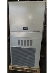 2 Ton Bard Wall Hung 208/240V Heat Pump Unit, W24H2-A00 (5135)(TX)