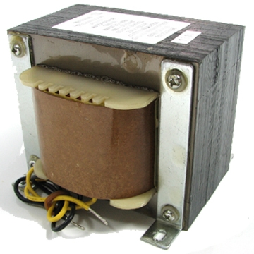 daikin, goodman commercial 480v to 208v step down transformer kit 3 phase  aruf air handlers
