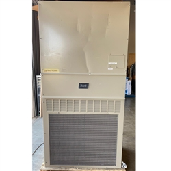 3.5 Ton Bard 11EER 460V Three Phase Wall Hung Air Conditioning Unit 9kW Installed, W42AC-C09XPXXXJ (8008)(T)