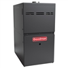 Goodman 80% Two Stage 80K BTU Gas Furnace 5 Ton GMH80805CN