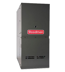 Goodman 80% Single Stage 80K BTU Gas Furnace, GDS80804B DOWN-FLOW