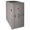 Rheem 80% Single Stage 125K BTU Gas Furnace R801SA125524MSA
