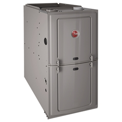 Rheem 80% Single Stage 100K BTU Gas Furnace, R801CA100521MSA