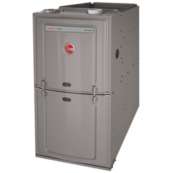 Rheem 80% Single Stage 75K BTU Gas Furnace, R801TA075421MSA