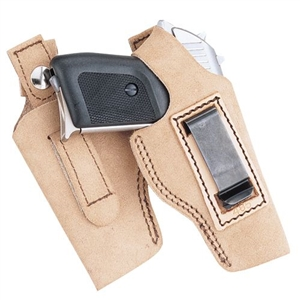 Strong Leather Thumb Break Hideaway Holster H110-009