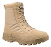 "Original S.W.A.T. Classic 9"" Tan Military Boot - 115002"