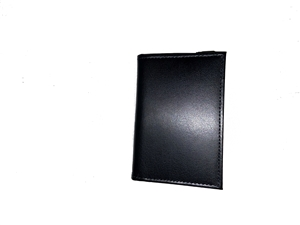 Strong Leather Business Card Case
