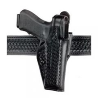 Safariland 200 Top Gun Level I Duty Holster